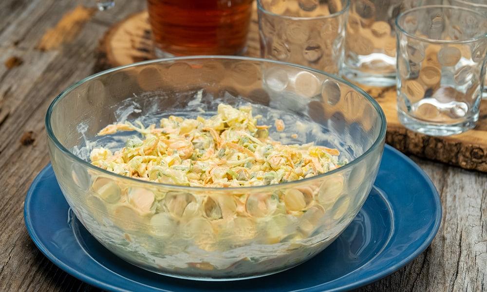 Salada Crua