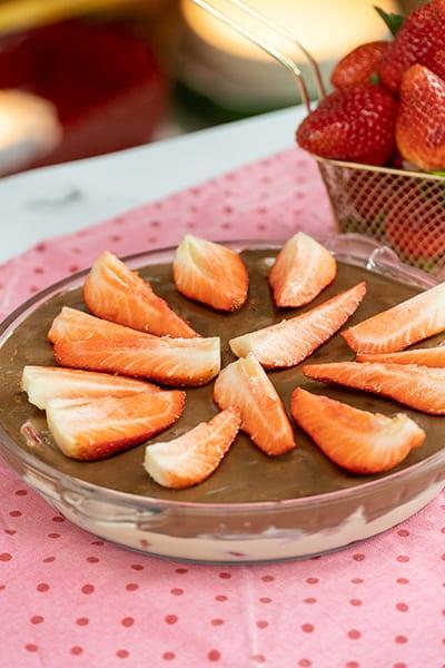 Delícia de morango